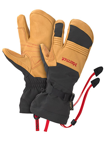 Ultimate Ski Mitt