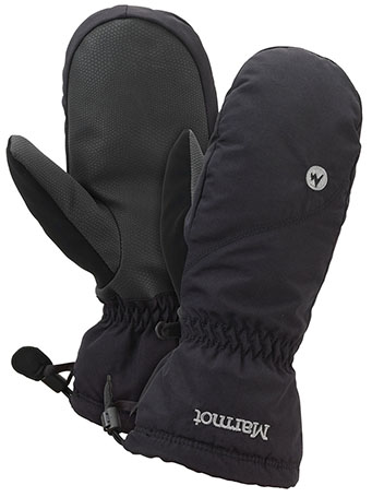 Women's On-Piste Mitt