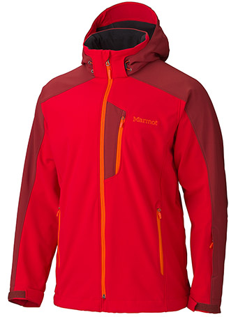 Vertical Jacket