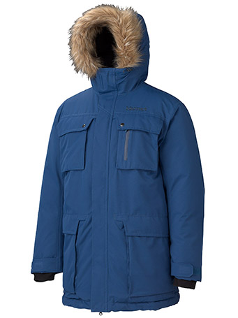 Thunder Bay Parka