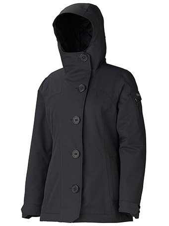 Women's Solitude Jacket
