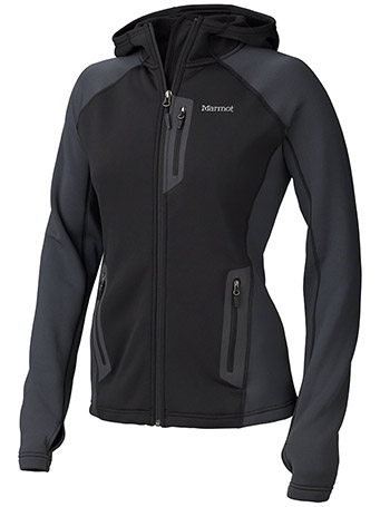 Women's Power Stretch Hoody