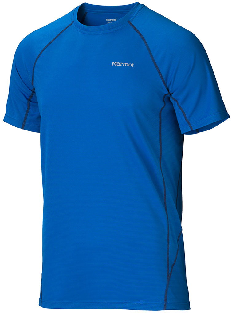 ThermalClime Sport SS Crew