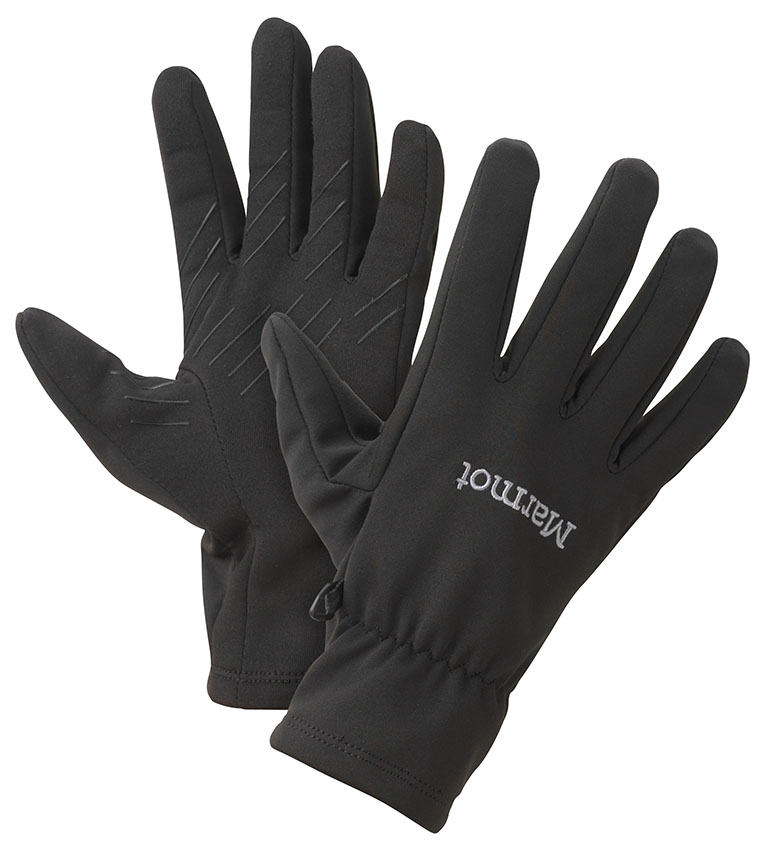 Connect Softshell Glove