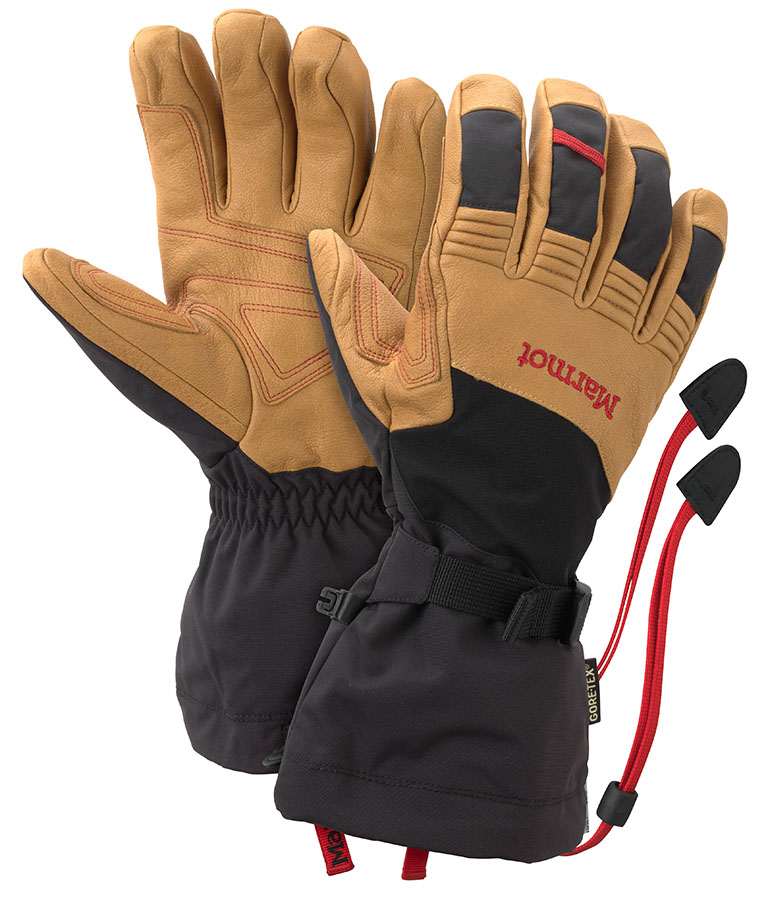 Ultimate Ski Glove