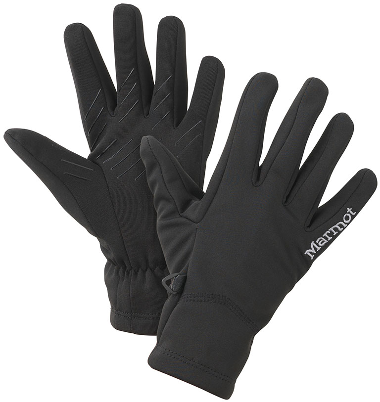 Women's Connect Softshell Glove