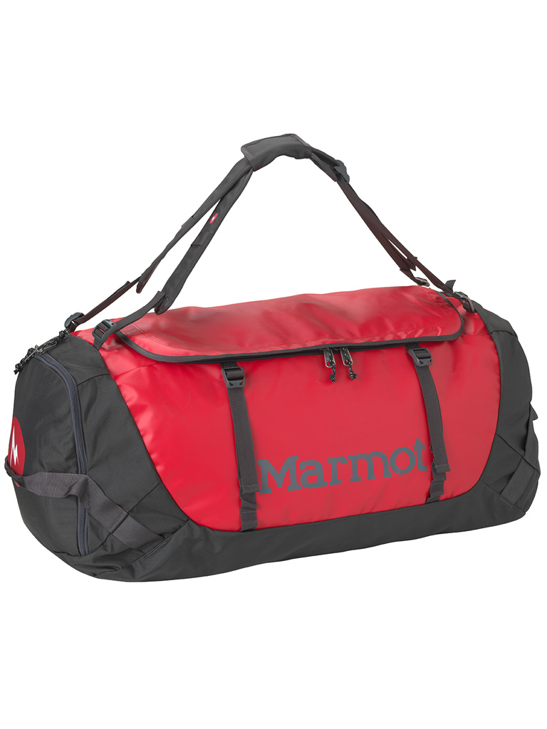 Long Hauler Duffle Bag