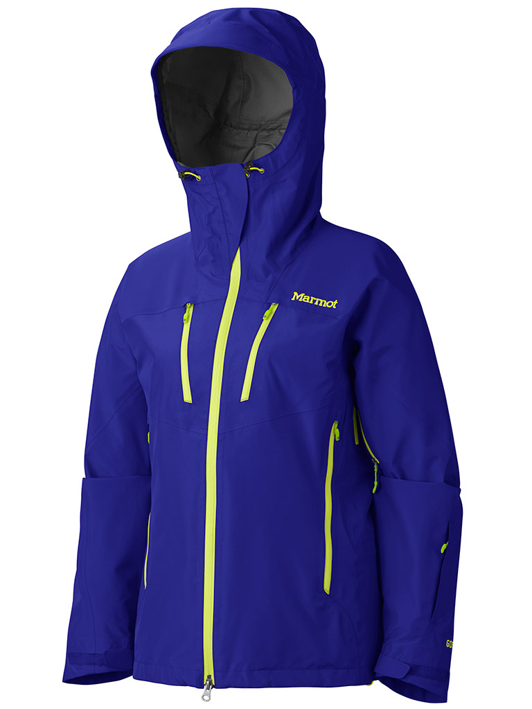Women's Terminus Jacket