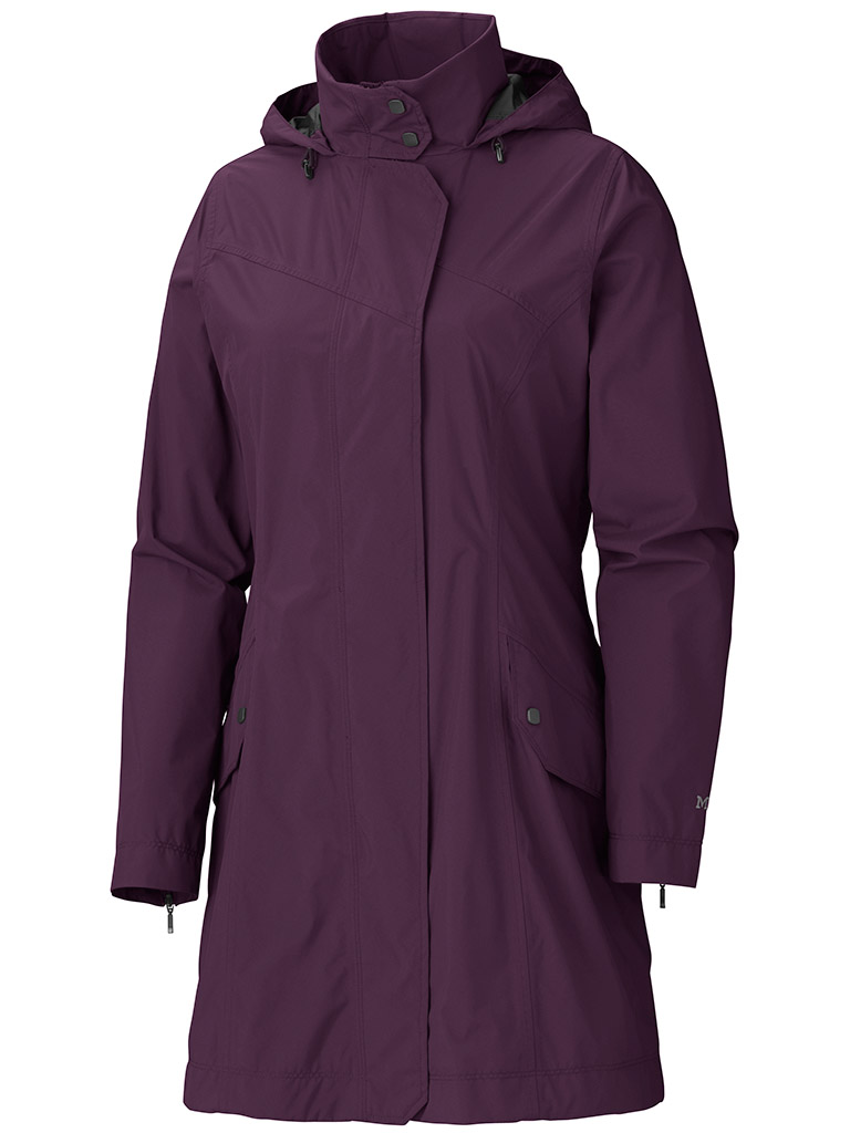 Women's Destination Jacket