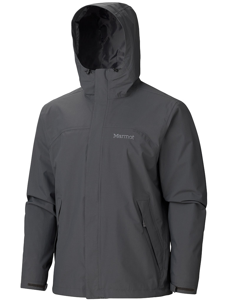 Storm Shield Jacket