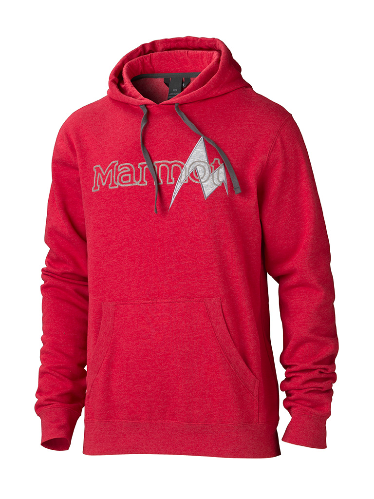 Steep Hoody