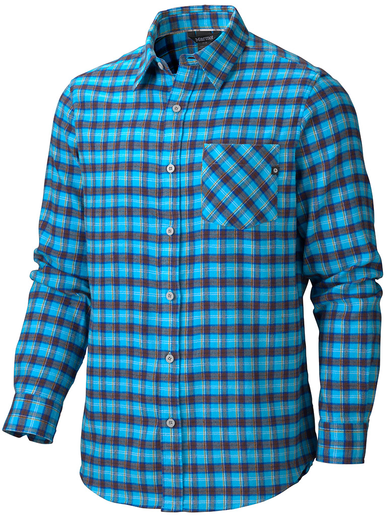 Beacons Flannel LS