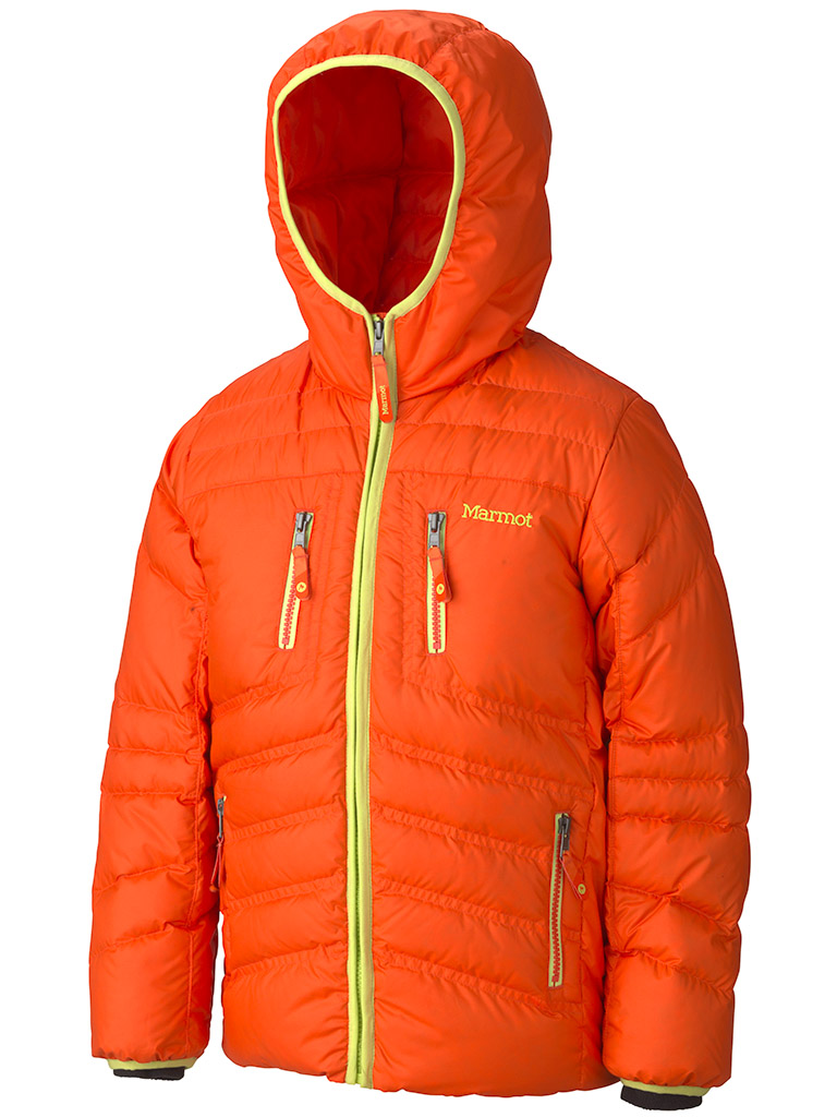 Boy's Hangtime Down Hoody