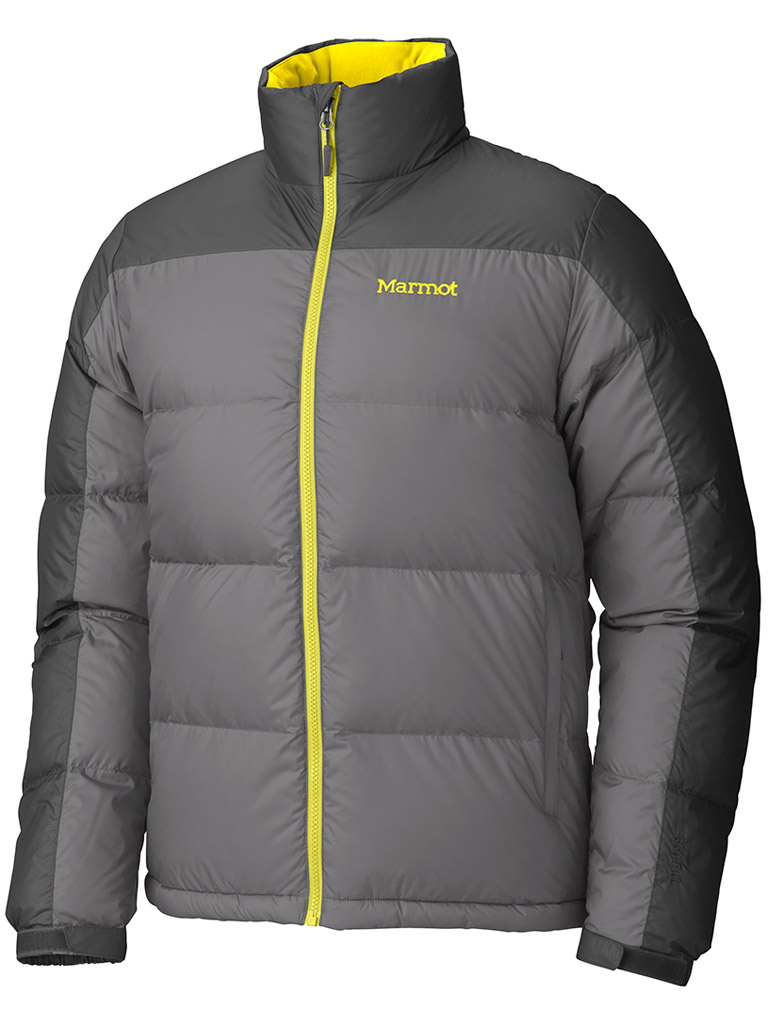 Guides Down Jacket
