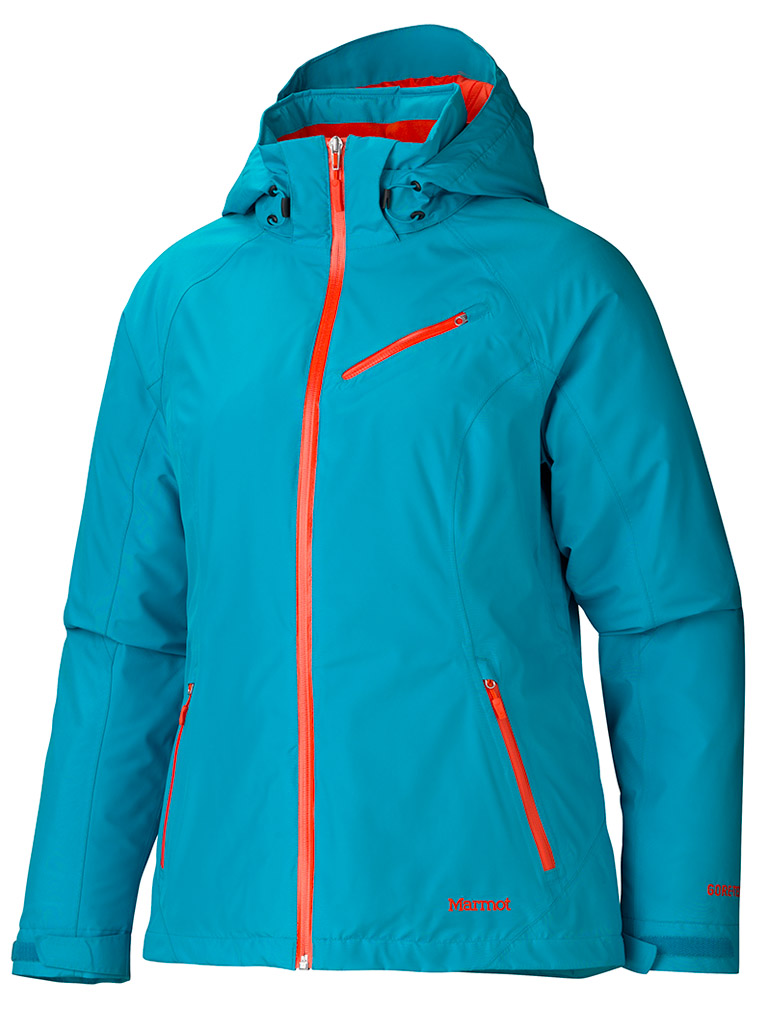Women's Grenoble Jacket