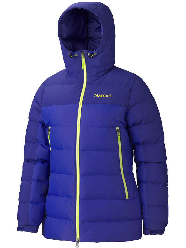 Women's Mountain Down Jacket