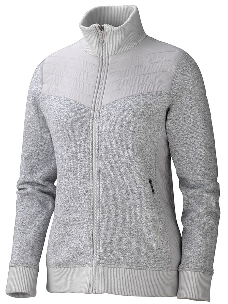 Women's Tech Sweater